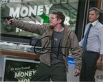 Jack O'Connell MONEY MONSTER,  10 x 8  genuine signed autograph 10752